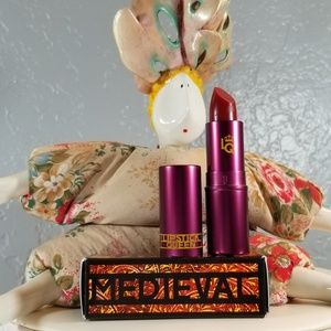 Lipstick Queen Medieval Red Full Size